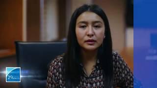 Yabancılar İçin Üniversite Kayıt ve Araştırma Süreci - Aidyn Buvazhanova