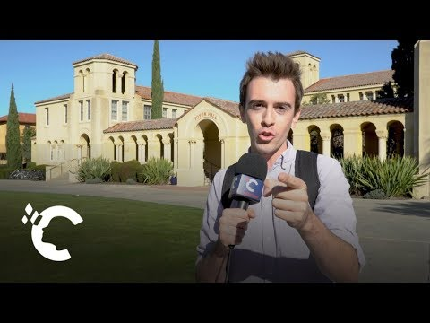 Big Questions Ep. 29: Stanford