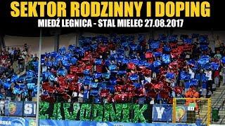 Miedź Legnica - Stal Mielec 27.08.2017
