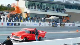 street outlaws getting down at galot!