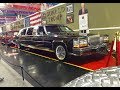 Donald Trump Series 1988 Cadillac Limousine 1 of 2 Produced on My Car Story with Lou Costabile