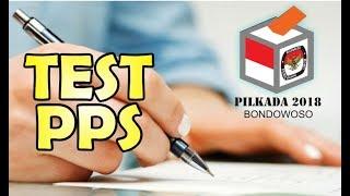 Video Pelaksanaan Test PPS ( Panitia Pemungutan Suara ) PILKADA 2018 download MP3, 3GP, MP4, WEBM, AVI, FLV Mei 2018