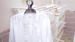 Как стирать белые вещи؟