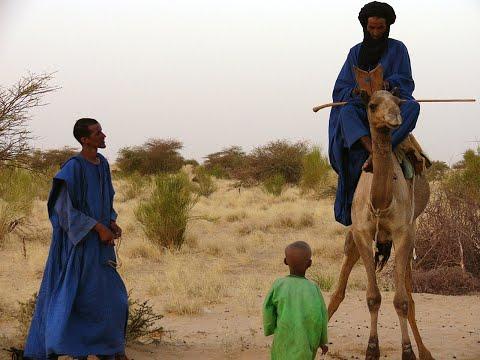 Timbuktu, Mali West Africa