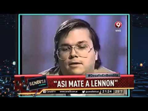 Así maté a Lennon