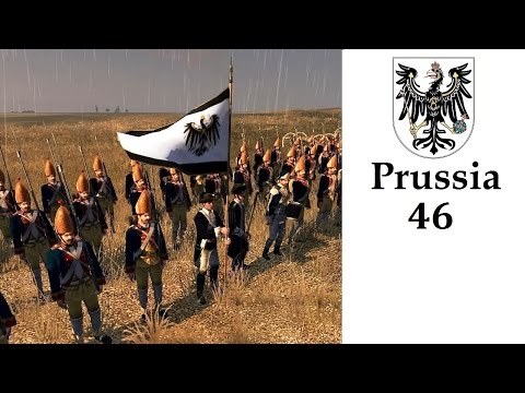 Empire Total War Darthmod Lets Play Prussia #46