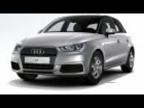 audi a1 sportback basic adrenalin 1 0 tfsi 95 pk youtube. Black Bedroom Furniture Sets. Home Design Ideas