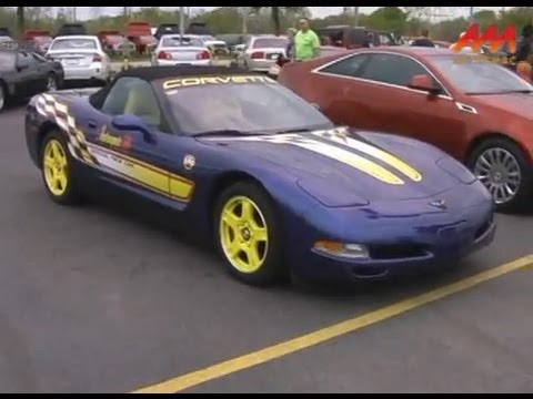 Bill Jacobs Joliet >> 2012 Corvettes Unlimited Show at Bill Jacobs Chevy, Joliet ...