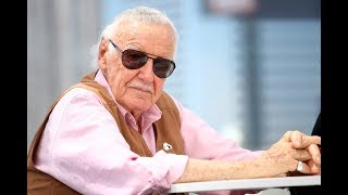 A MARVELOUS HERO: Paying tribute to the late, great Stan Lee