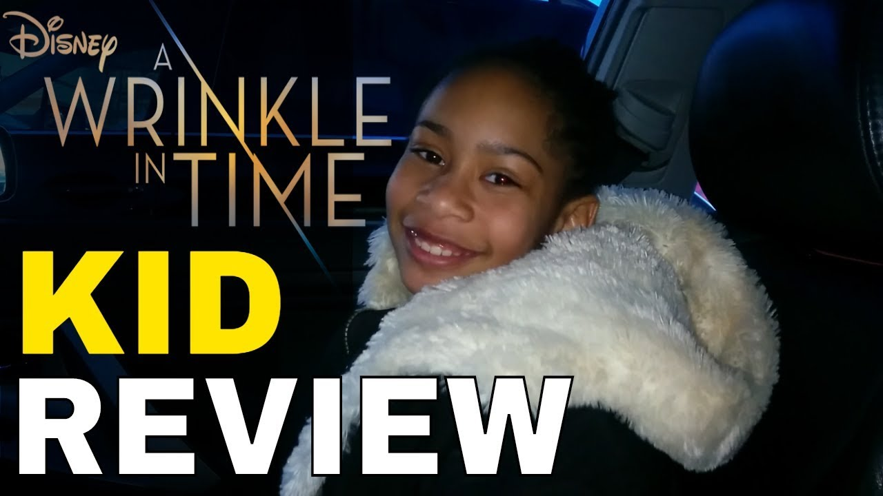 A Wrinkle In Time (Spoiler-Free Review)