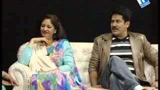 Jeevan Saathi with Saroj Khanal and Surya Mala Sharma -Himalaya TV
