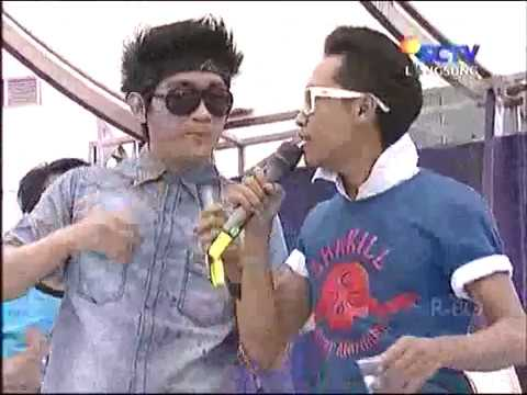 Mabuk Cinta TeamLo (armada) Vocal Kembaran Ifan Seventeen