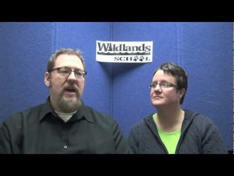 Wildlands School - Wildlands Parents #8, What would you say to other parents?