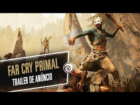 Trailer do filme Far Cry: Primal - O Filme