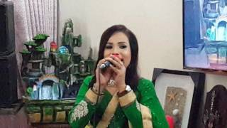 Ailo darun fagun re Singer jesy Live most popular bangla song