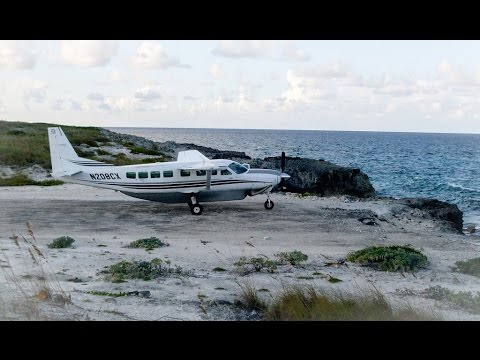 #Pilot Life / Bahamas Private Island Layover