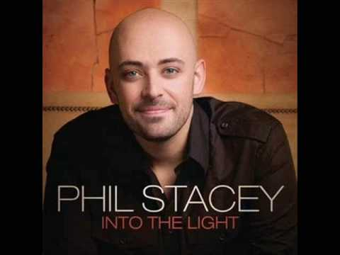 Your Not Shaken by  Phil Stacey