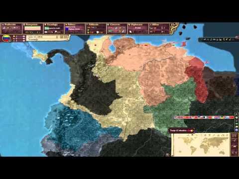 Victoria II | Venezuela - Ep 1