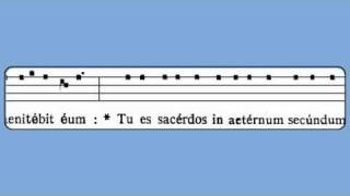 Dum Complerentur (Dixit Dominus, 3.a 2) (Pentecost, 2nd Vespers)