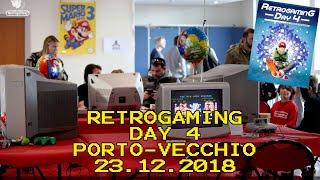 (EP61) Retrogaming Day 4 Porto-Vecchio 23.12.2018