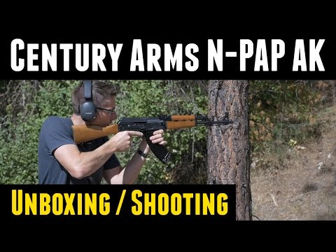 Hungarian Amd 65 762x39 From Classic Firearms Unboxing