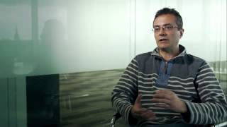 The Microsoft Research-Inria Joint Centre: inventing tomorrow