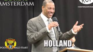 HOLLAND Hit @ WORLD VISION DAY April 2015