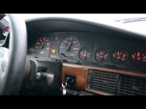 Audi 100 2.5TDI 0-150km/h