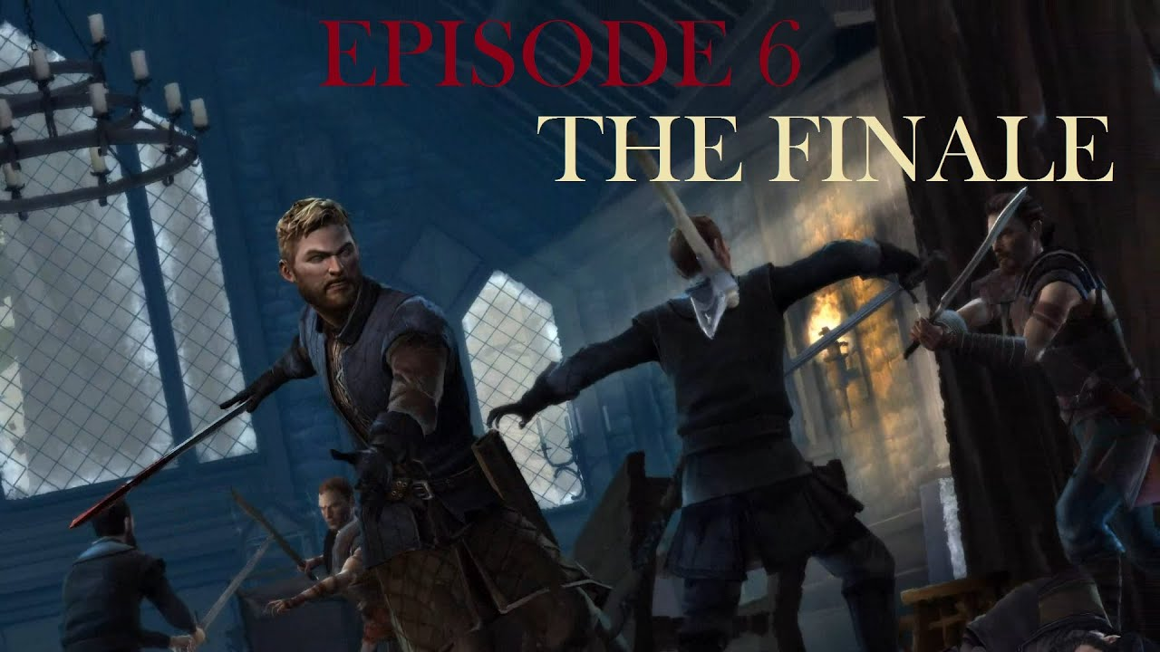 telltale game of thrones episode 6