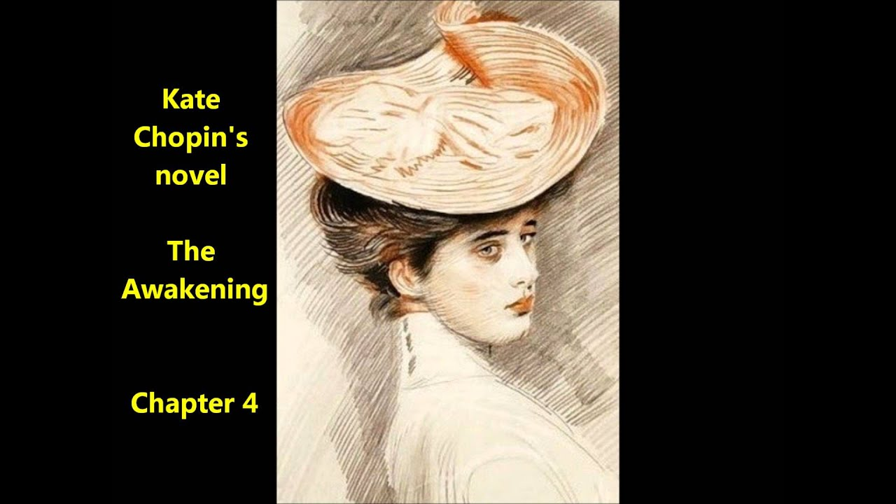 an analysis of the novel the awakening by kate chopin The awakening is a set in the late 1800's in the grand isle edna pontellier, her husband léonce and their two sons, are on vacation at madame lebrun, with wealthy creoles from the french quarter.