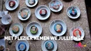 Vestingval Elburg - Promotiefilm 2015