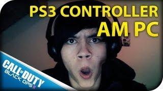 Black Ops 2 - LIVE mit Controller auf PC | RAGE!!!