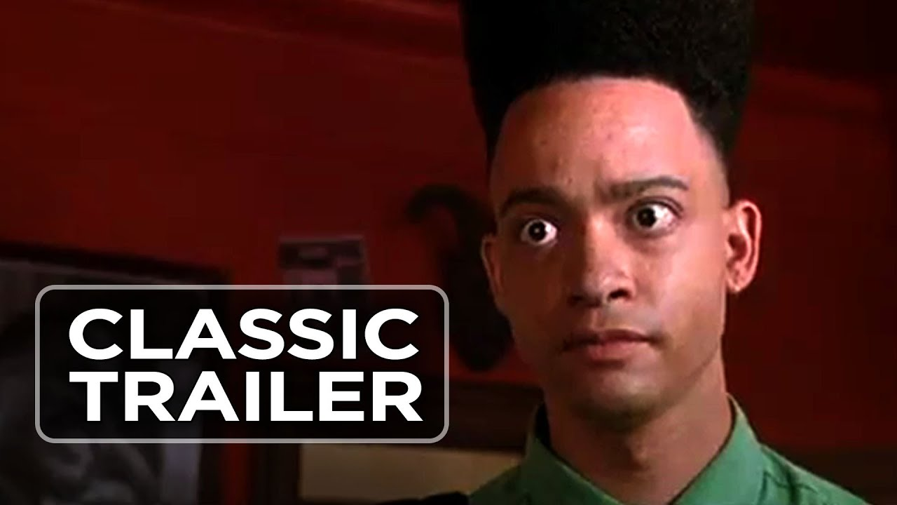 House Party 2 ficial Trailer Martin Lawrence Movie HD