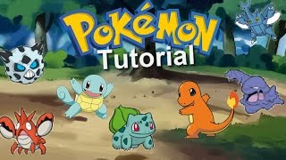 How to download  pokemon games versions and Pokemon Go in android devices for free ! *Tutorial*