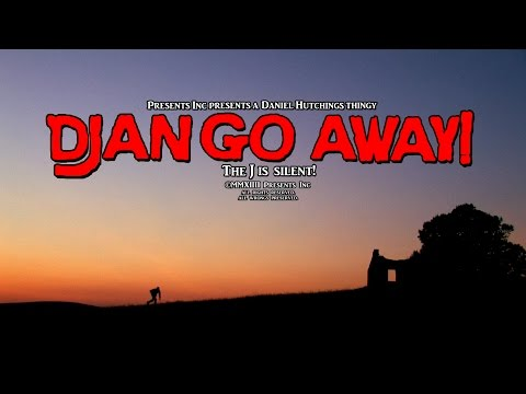 Trailer do filme Django Lives!