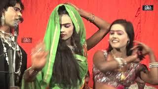 बेशरम ठाकुर ~ देखें मनोरंजन से भरपूर नौटंकी Video ~ Episode 22 ~ Bhojpuri Programe 2019 #SvMusic