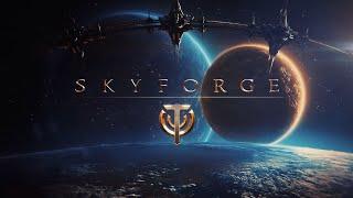 SKYFORGE Stream | Стрим Онлайн Игры | Технофентези