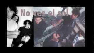 Dolores Delirio - No ves el sol (Cover, Wacho)