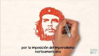 El Che Guevara y su lucha a muerte