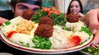 MAGIC! LA CHEAT DAY | DONUTS, LEBANESE, UBE, BBQ, GELATO & MORE