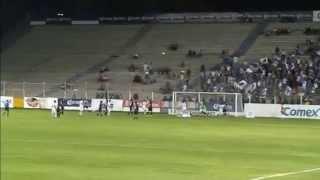Celaya fc vs Zacatepec Jornada 12