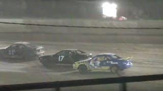 Eriez Speedway | Challenger