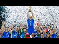 ITALY ● Road to the World Cup Victory - 2006