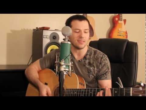 Payphone - Maroon 5 ft. Wiz Khalifa - Music Video Cover - Don Klein