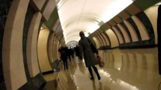 Станция метро Марьина Роща
