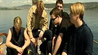 Westlife More Than Words Acapella