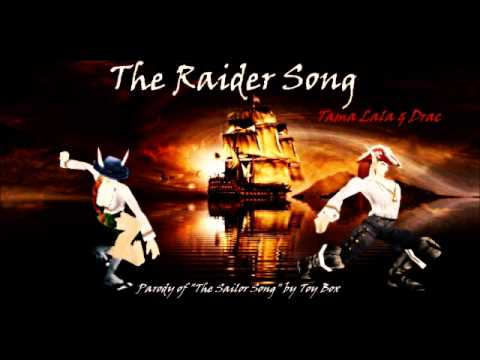 The Raider Song- WoW Parody of