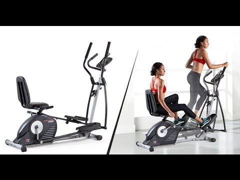Proform Hybrid Trainer Review Pros And Cons Of The Elliptical Bike