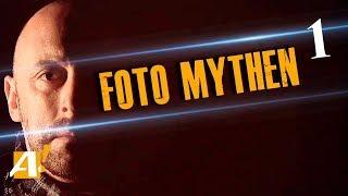 Wer billig kauft - kauft 2x! Aki's Fotografie Mythen