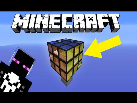 Tehlikeli Küp | Minecraft Türkçe Küp Survival | Bölüm 1